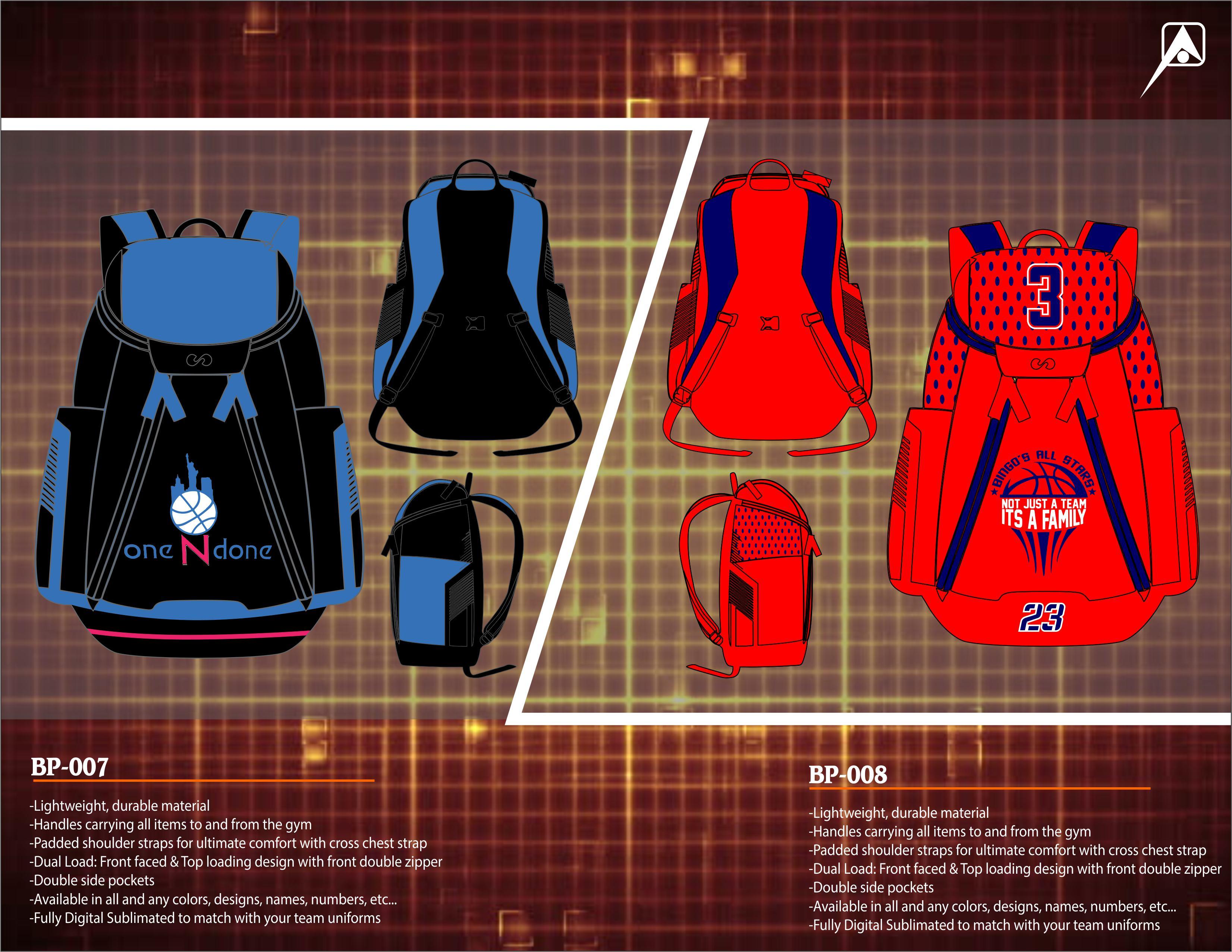 Backpack 4
