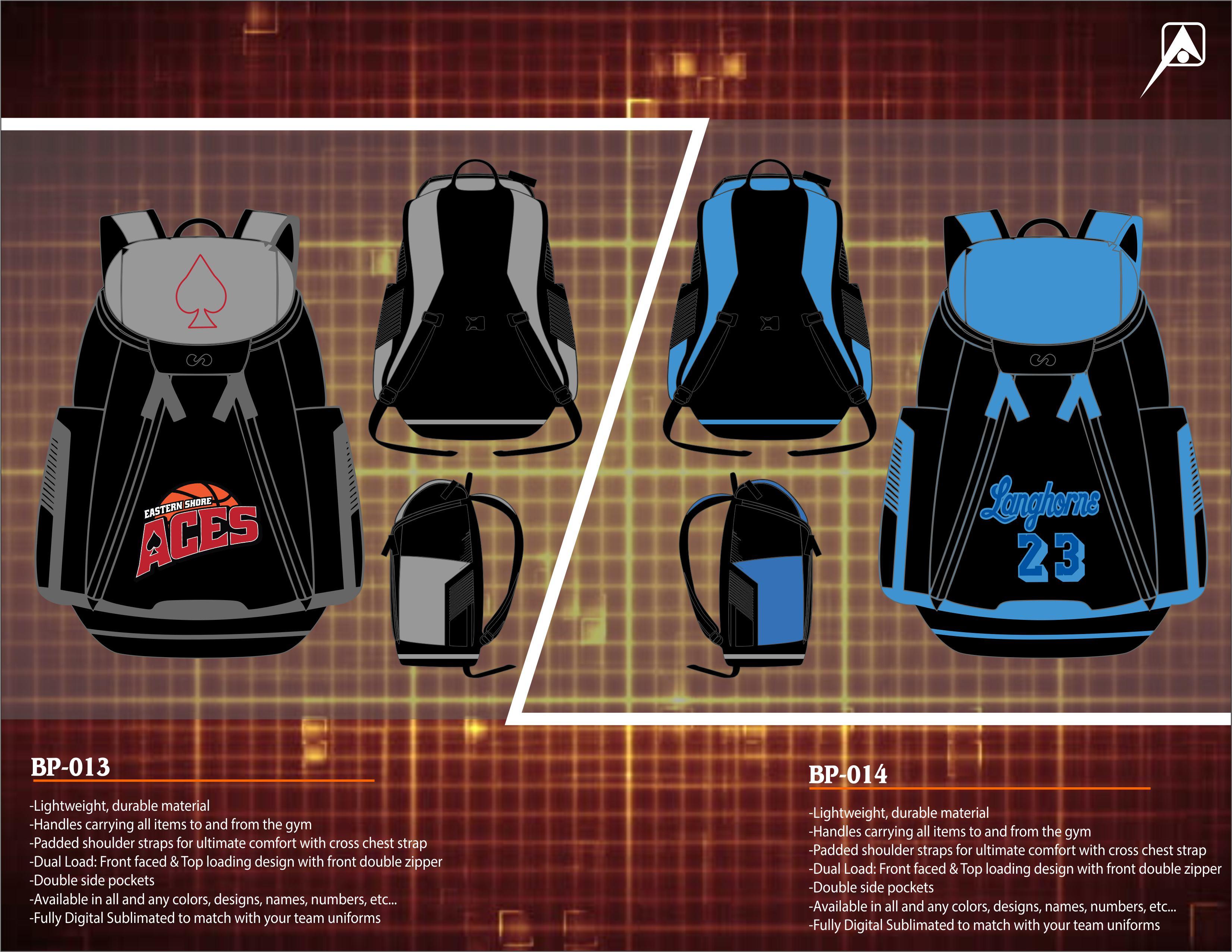 Backpack 7